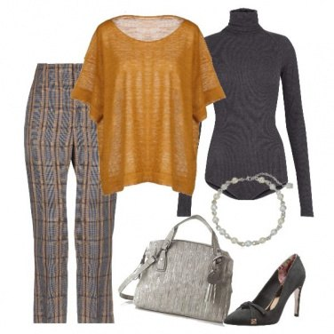 Outfit Basic #37