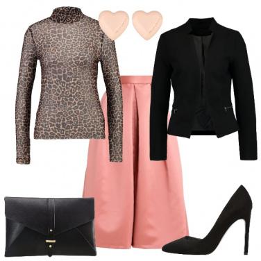 Outfit Il tuo San Valentino perfetto