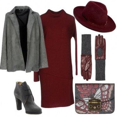 Outfit Una vera Lady