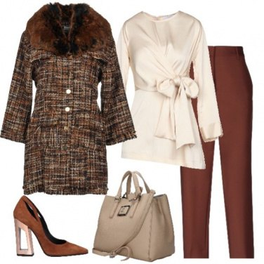 Outfit Basic #46