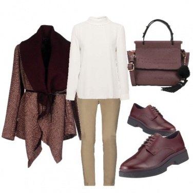 Outfit La comodità ha il suo stile