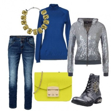Outfit Basic #45