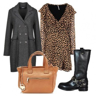 Outfit Urban #18