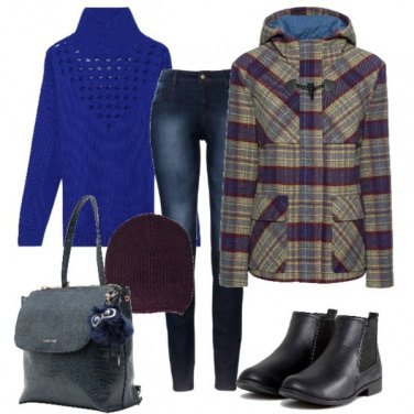 Outfit Basic #57
