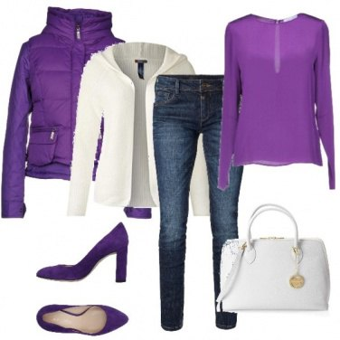 Outfit Urban #24