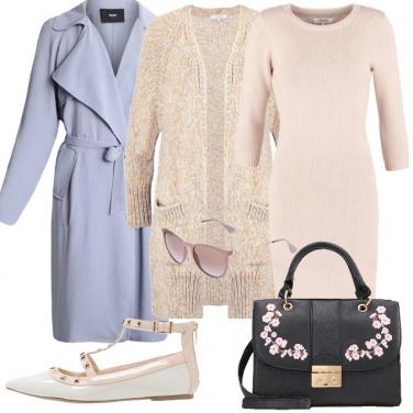 Outfit Bellissima con poco
