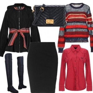 Outfit Andar per mercatini