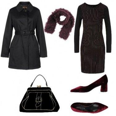 Outfit Chic, la duchessa