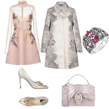 Outfit Bon Ton, la fata turchina
