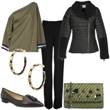 Outfit Basic #90
