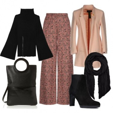 Outfit Urban #43