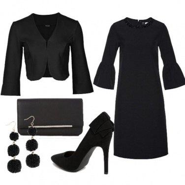 Outfit Total bon black