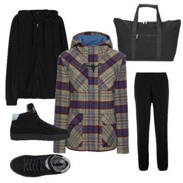 Outfit Perfettamente sporty