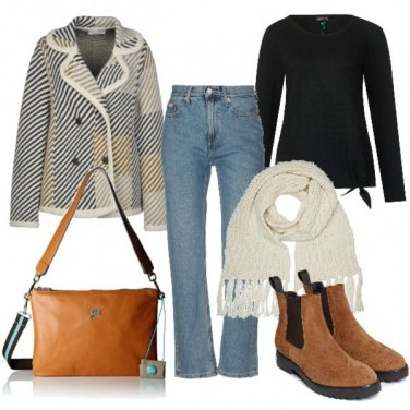 Outfit Trendy #109