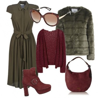 Outfit Urban #3