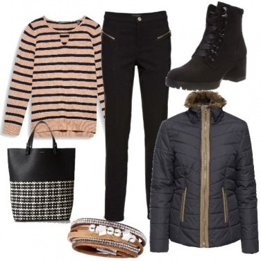 Outfit Basic #97