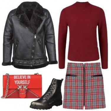 Outfit I buoni propositi