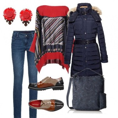Outfit Trendy #126