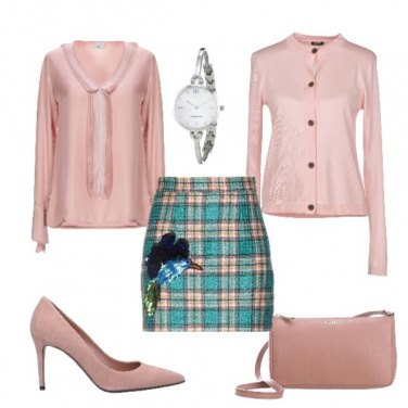 Outfit Uscita in coppia