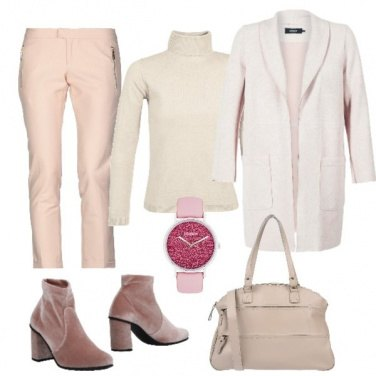 Outfit Basic #116