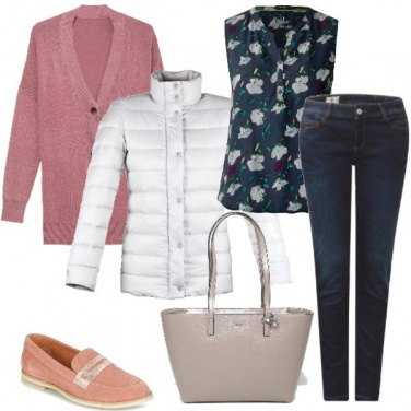 Outfit Basic #117