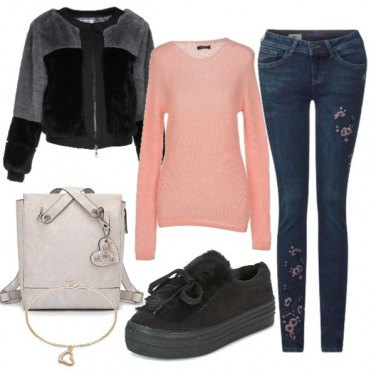 Outfit Trendy #141
