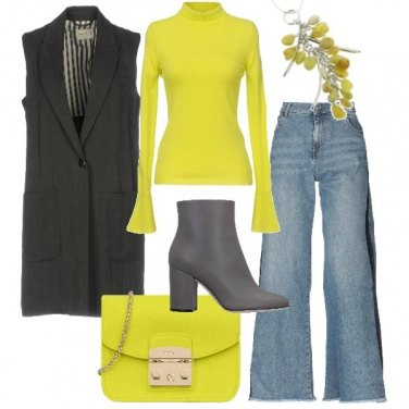 Outfit Fluo