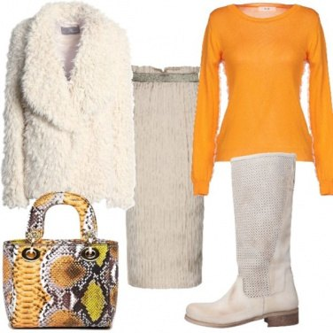 Outfit Trendy #143