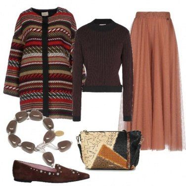 Outfit Etnico #7