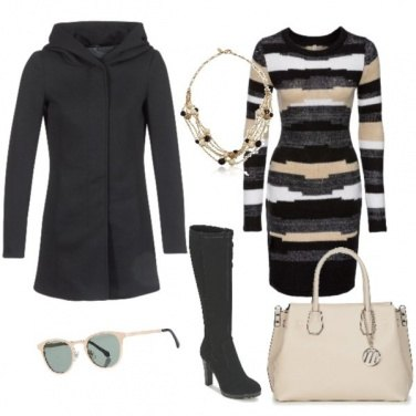 Outfit Urban #7