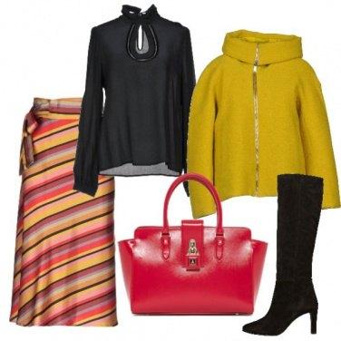 Outfit Bon Ton #60