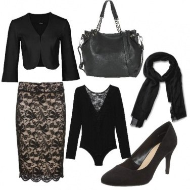 Outfit Trendy #152