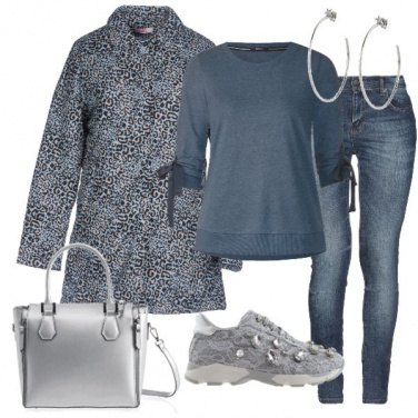 Outfit Chic-comoda