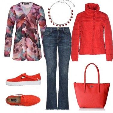 Outfit Etnico basic