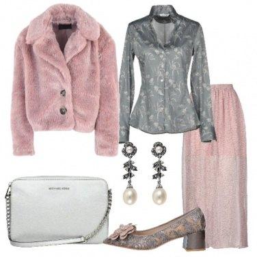 Outfit Per la tua serata romantica