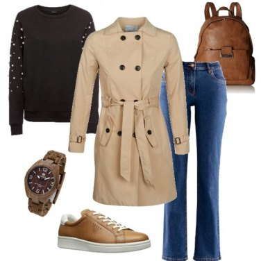 Outfit Basic #323