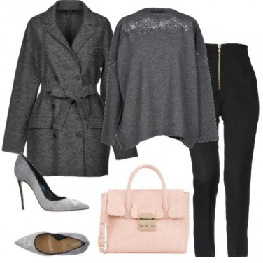 Outfit Basic #157