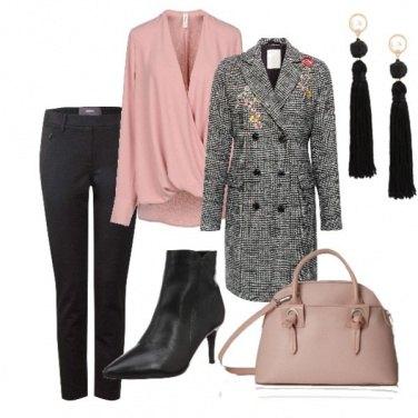Outfit Bon Ton #85