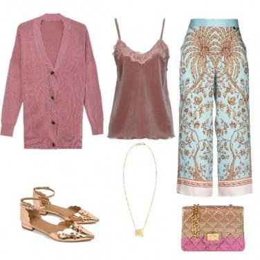 Outfit Trendy #204