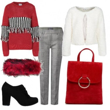 Outfit Back office
