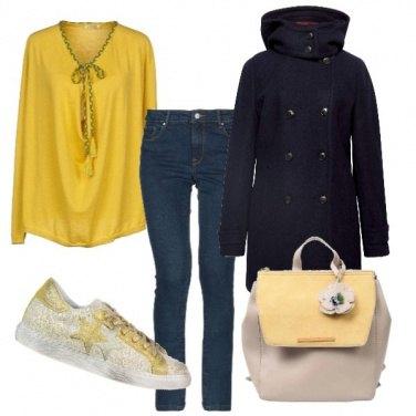 Outfit Una giornata di sole