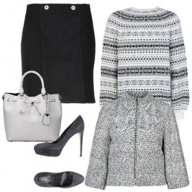 Outfit Per chi ama i tacchi alti