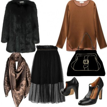 Outfit Chic #50