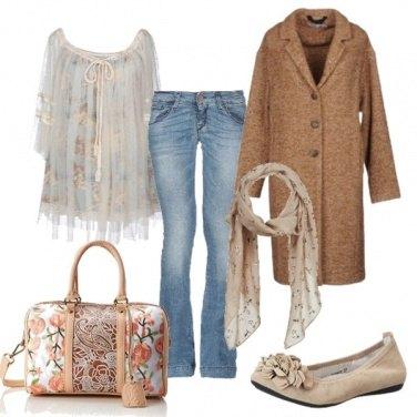 Outfit Bohémien