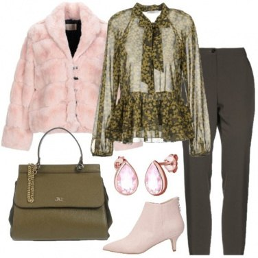 Outfit Greenrose