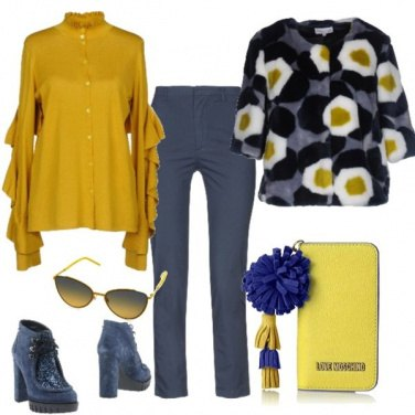 Outfit Urbanfur