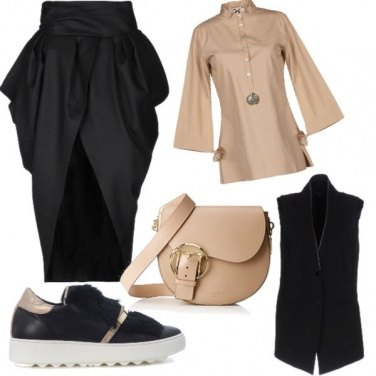Outfit Tre/2019
