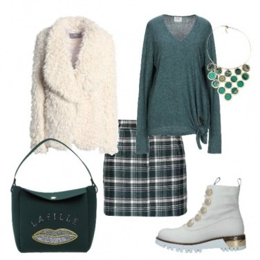 Outfit Basic #194