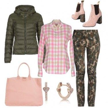 Outfit Il mio mix preferito