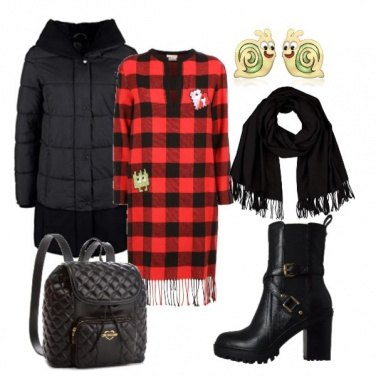 Outfit Trendy #250
